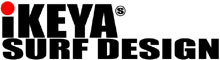 ikeya surf designs